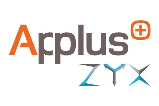 Applus+ adquiere ZYX